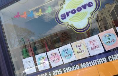 Groove Performance Arts - Larchmont, NY