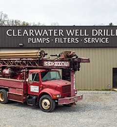 Clearwater Drilling Co - Sevierville, TN