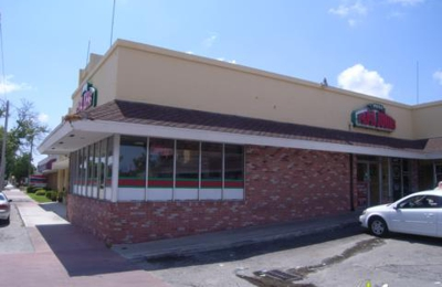 Papa John's Pizza - Hollywood, FL