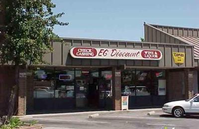 Elk Grove Discount Wine & Liquor 9358 Elk Grove Florin Rd, Elk ...
