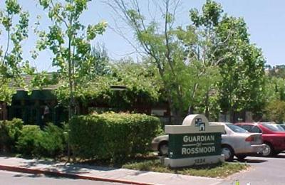Care Center Of Rossmoor - Walnut Creek, CA