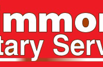 Simmons Notary Service - Beaver, PA