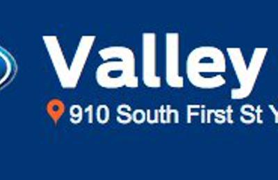 Valley Ford - Yakima, WA