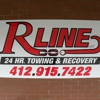 R Line Towing & Recovery