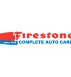 Firestone Complete Auto Care - Kingwood, TX