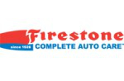 Firestone Complete Auto Care - Wilmington, NC