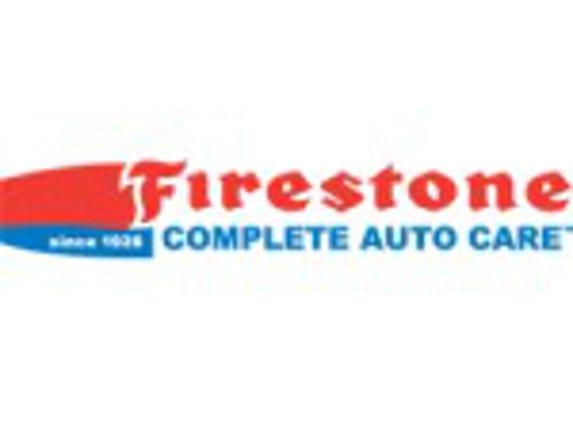 Firestone Complete Auto Care - Portland, OR