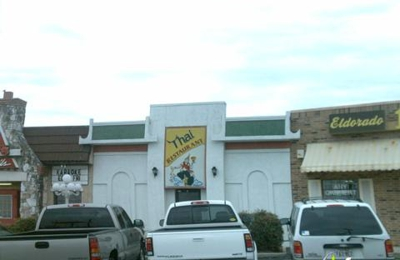 Thai Restaurant - San Antonio, TX