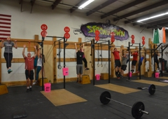 CrossFit Strongtown - Southbury, CT