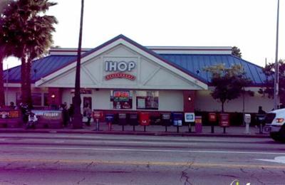 IHOP - Los Angeles, CA