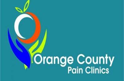 Orange County Pain Clinics - Mission Viejo, CA