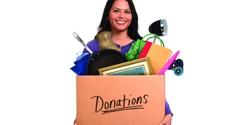 Donation Drop Spot - Chugiak, AK