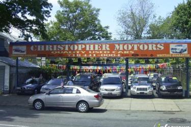 Christopher Motor Corp