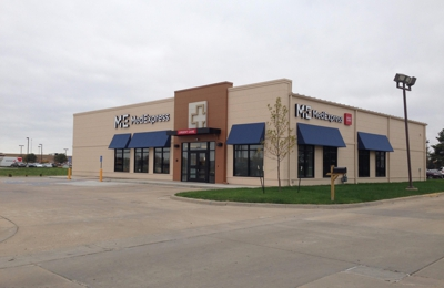MedExpress Urgent Care - Salina, KS