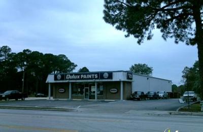 PPG PAINTS - Jacksonville, FL