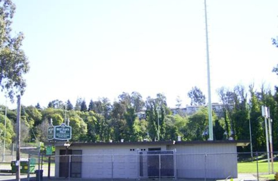 Bret Harte Park & Field - Hayward, CA