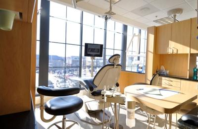The Dental Center Of Easton Town Center 4030 Easton Sta Ste 250