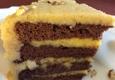 Liliha Bakery - Honolulu, HI. Banana chantily cake