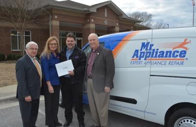 Mr.  Appliance of Northwest Alabama - Hartselle, AL