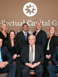 Intellectual Capital Group - Ameriprise Financial Services, Inc.