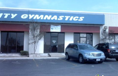 River City Gymnastics - Converse, TX
