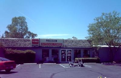 Precision Outdoor Power - Tucson, AZ