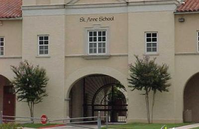 St Anne Catholic Community - Houston, TX