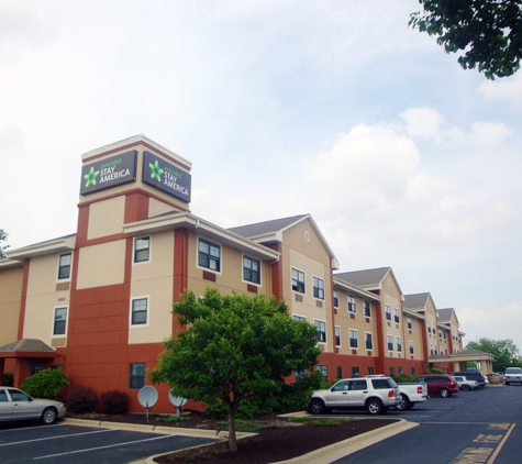 Extended Stay America Indianapolis - Airport - Indianapolis, IN
