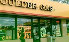 Boulder Gas