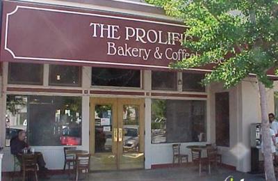 Prolific Oven - Palo Alto, CA