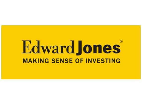 Edward Jones - Financial Advisor: Brian M Callery - Mc Lean, VA