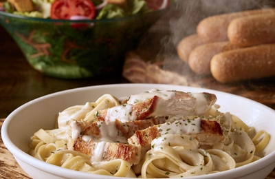 Olive Garden Italian Restaurant - Waycross, GA
