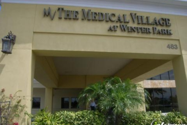 Florida Spine and Rehab Center L Ic