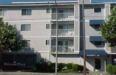Balcourt Plaza - San Leandro, CA