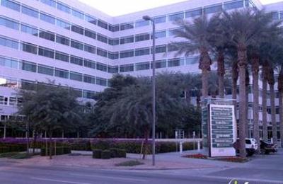 Retina Consultants Of Nevada - Roger M Simon MD - Las Vegas, NV