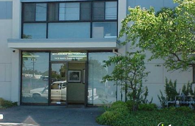 Advanced Component Manufacturing Inc - Burlingame, CA