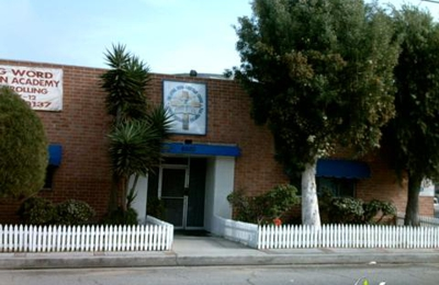 West Los Angeles Living Word Christian Center - Los Angeles, CA
