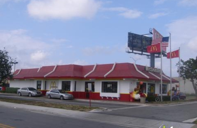 McDonald's - Miami, FL
