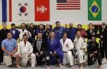 Brazilian Jiu-Jitsu at NXG Combat Sports!