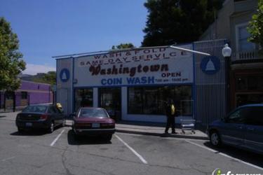 Washingtown Laundry