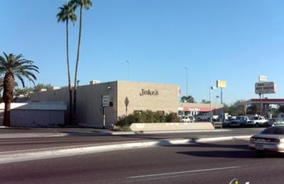 Jake's Bethany Auto Service - Phoenix, AZ