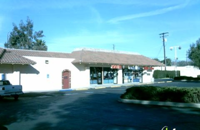 Tony's Hair Salon - Claremont, CA