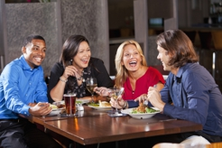 Popular Restaurants in Woodbridge