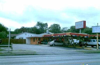 Taquitos West Ave - San Antonio, TX