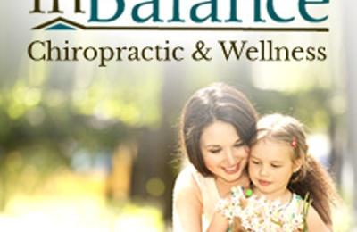 inBalance Chiropractic and Wellness - Shrewsbury, MA