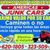 American Junk Cars