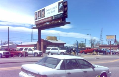 U-Haul Neighborhood Dealer - Denver, CO