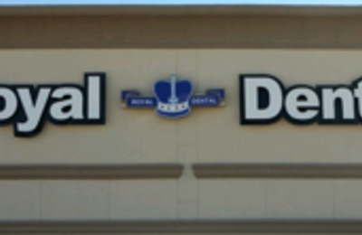 Royal Dental - Houston, TX