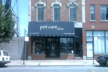 Pet Care Plus