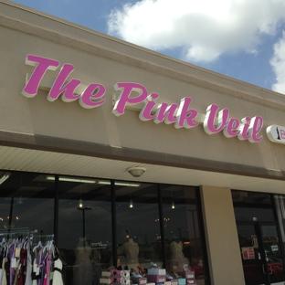 The Pink Veil - Harvey, LA
